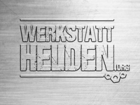 """Werkstatthelden: """"Meine Arbeit, mein Werk"""""""