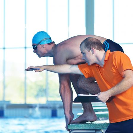 Gründercoaching: Gut beraten beim Sprung ins kalte Wasser
