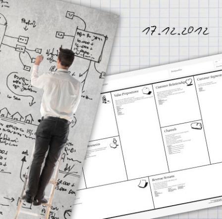 Business Model Arena: Workshop zur Geschäftsmodellentwicklung