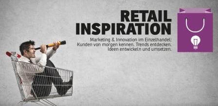 Retail Inspiration: Trendbasierte Ideen für den Einzelhandel